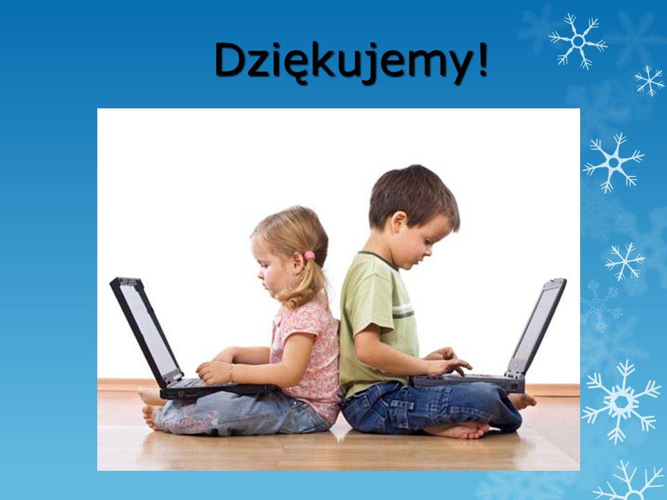 Rysunki uczniów koła komputerowego klas drugich dotyczące ochrony danych osobowych