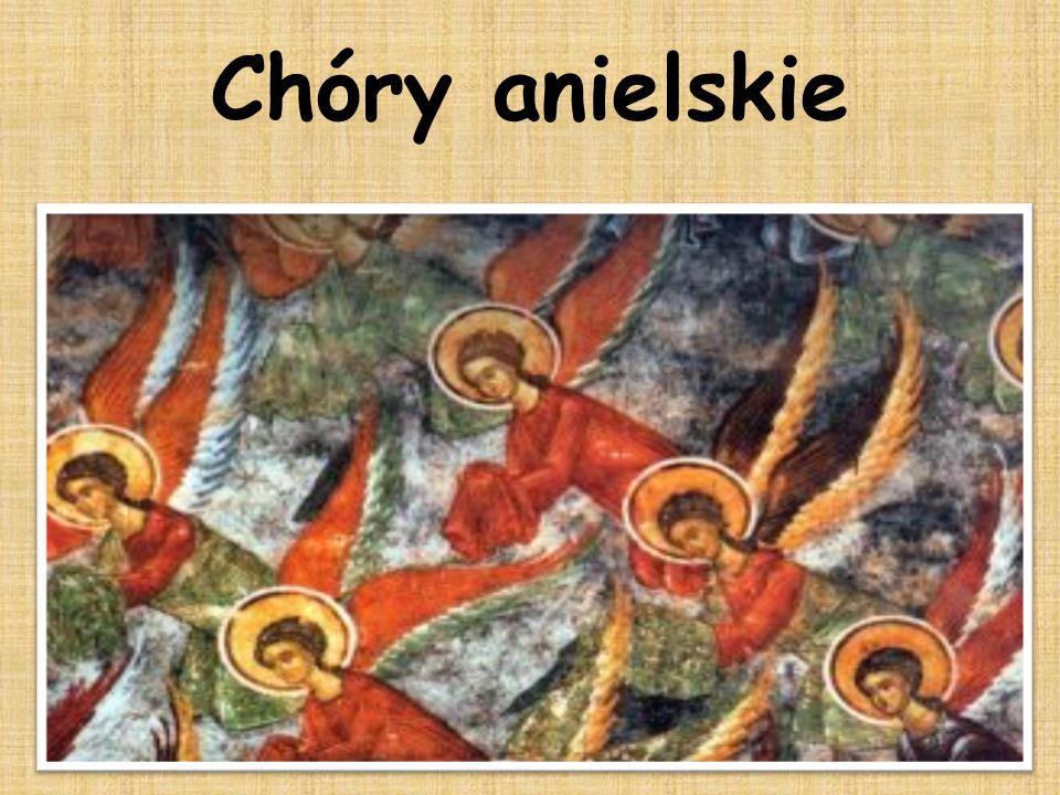 Chóry anielskie
