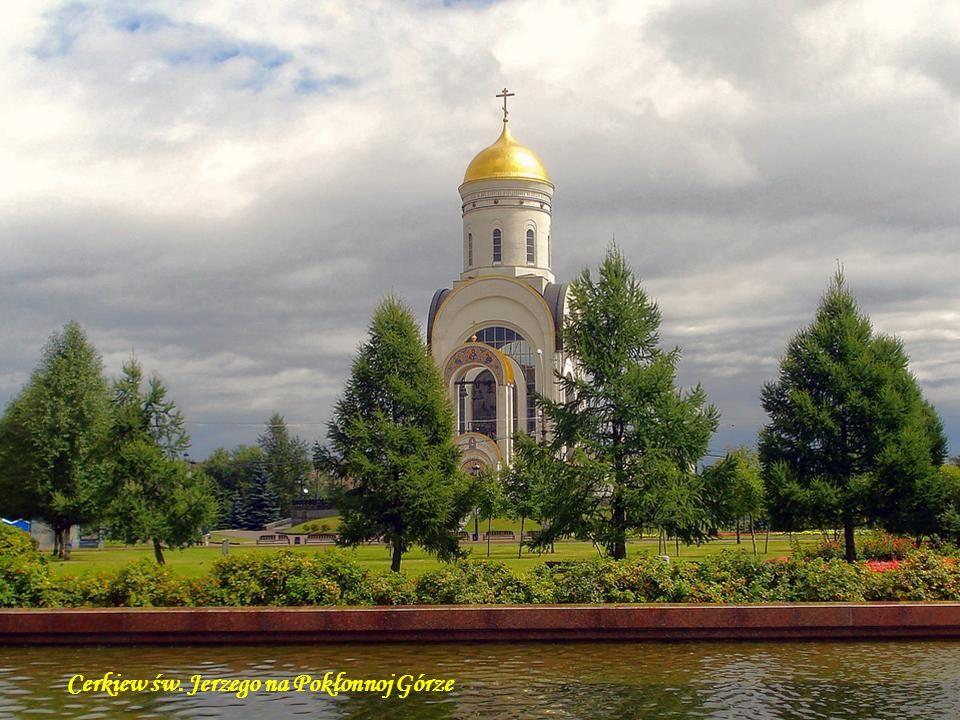 Da - Ma Suzdal Irkuck - odrestaurowana cerkiew Tobolsk Kreml Peresław Zaleski - cerkiew XVI w. Cerkiew Eliasza Profeta Jarosław Iwanowsk - cerkiew św.
