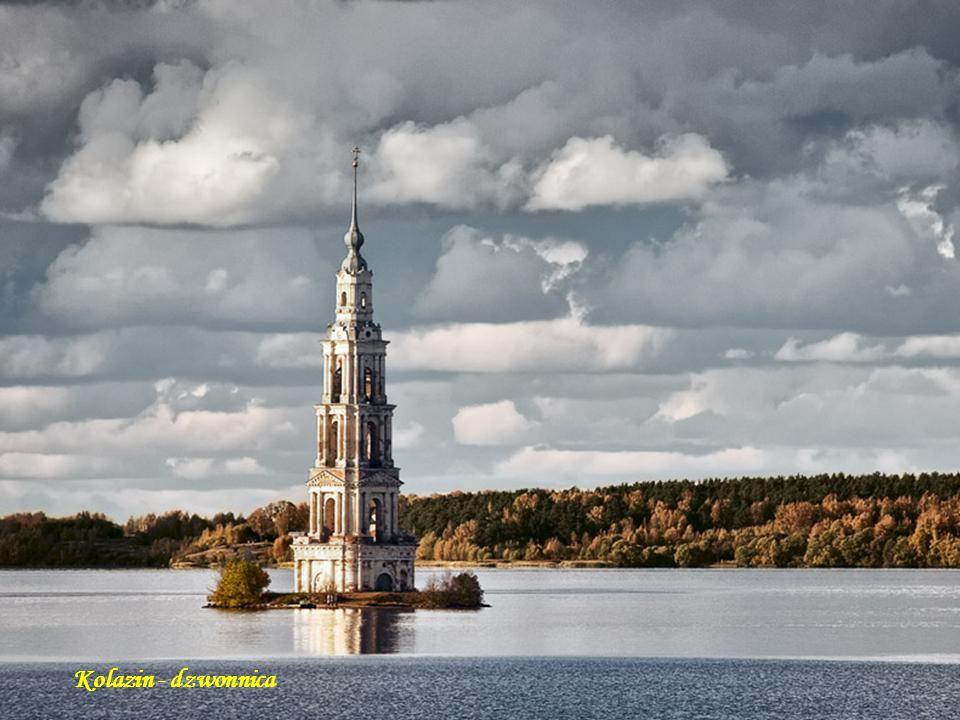 Da - Ma Cerkiew św.Jerzego na Pokłonnoj Górze Pieriedełkino – cerkiew św.