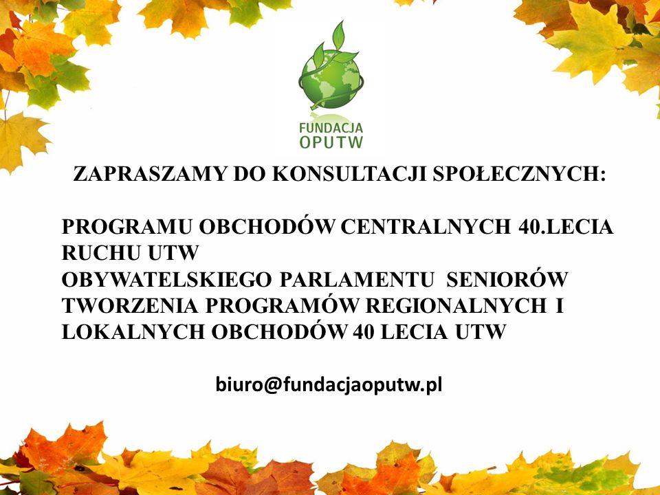 DZIĘKUJĘ ZA UWAGĘ ! KRYSTYNA LEWKOWICZ e-mail:Klewkowicz@interia.eu
