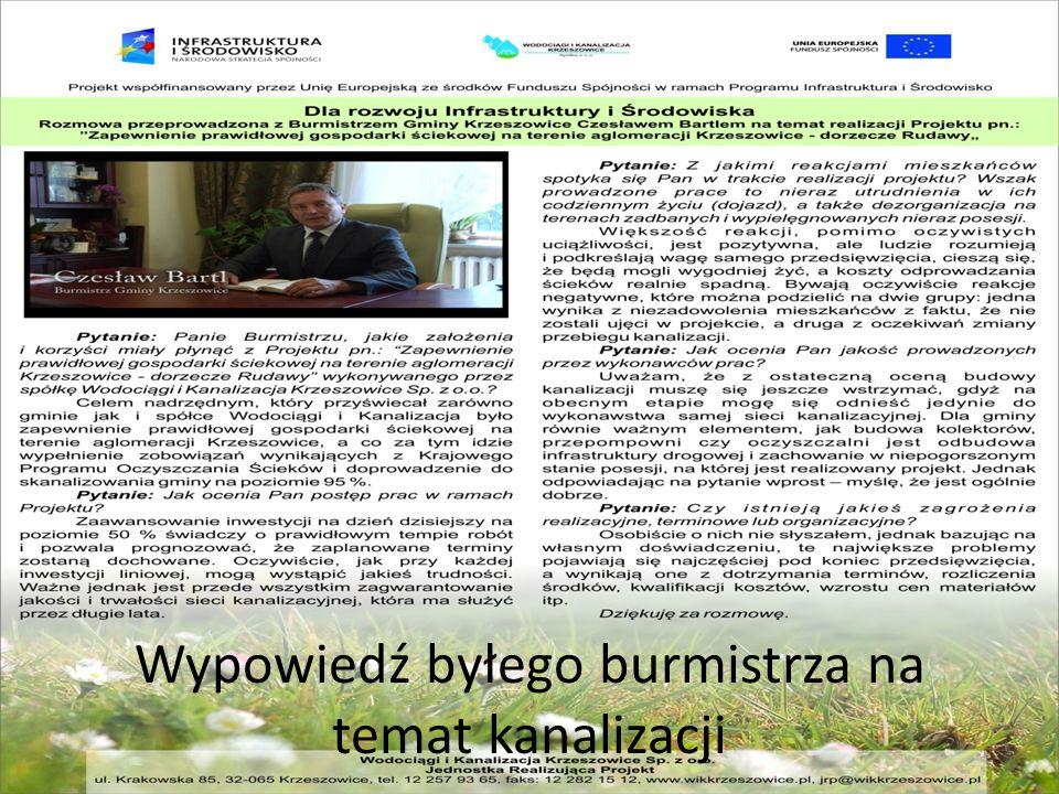 Wszystko o oczyszczalniach w Polsce, jak wyglądają, co im zawdzięczamy itd…