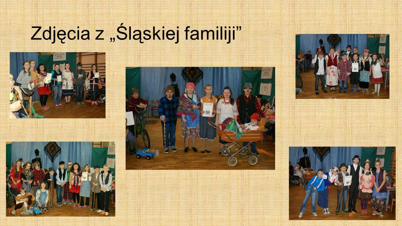 """Zdjęcia z """"Śląskiej familiji"""