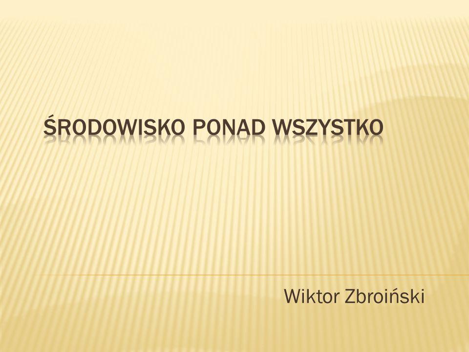 Wiktor Zbroiński