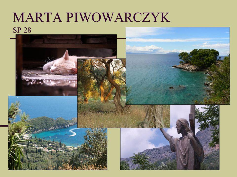 MARTA PIWOWARCZYK SP 28