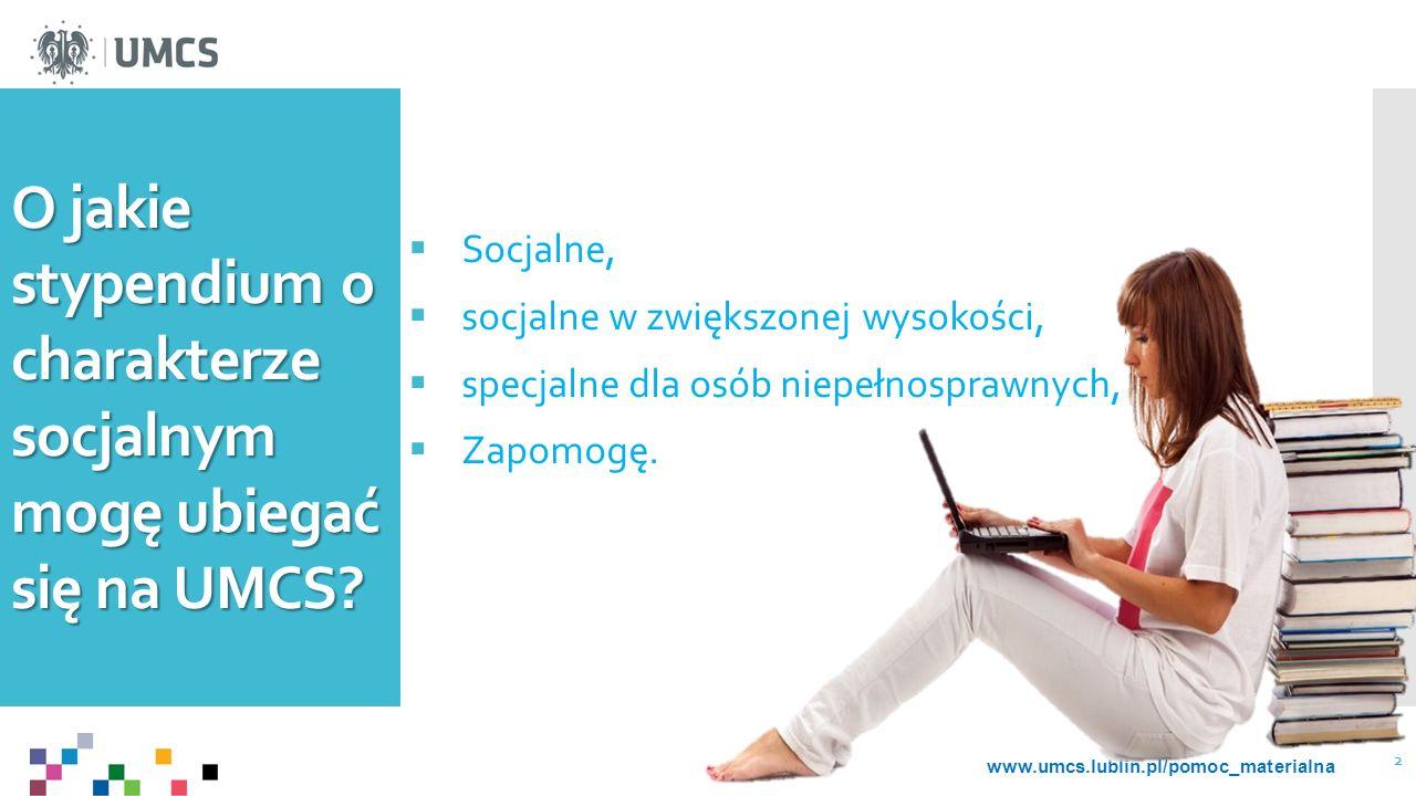 Jakie dokumenty należy dołączyć do wniosku o stypendium socjalne.