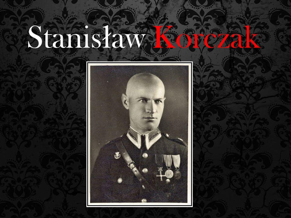 Stanis ł aw Korczak