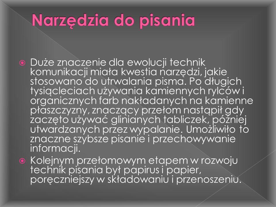  Źródła: http://histmag.org/Komunikacja-od-mowy-do-Internetu-744 http://rumburak.friko.pl/ARTYKULY/inne/rozmowa.php http://www.homofaber.com/category/laptop/ http://tech.wp.pl/gid,13599523,img,13600061,page,3,title,Jak- kiedys-radzono-sobie-bez-telefonu- komorkowego,galeria.html?ticaid=111b58 http://www.hosting8336314.az.pl/przedmioty/dymarski/odzera/c64- a.jpg