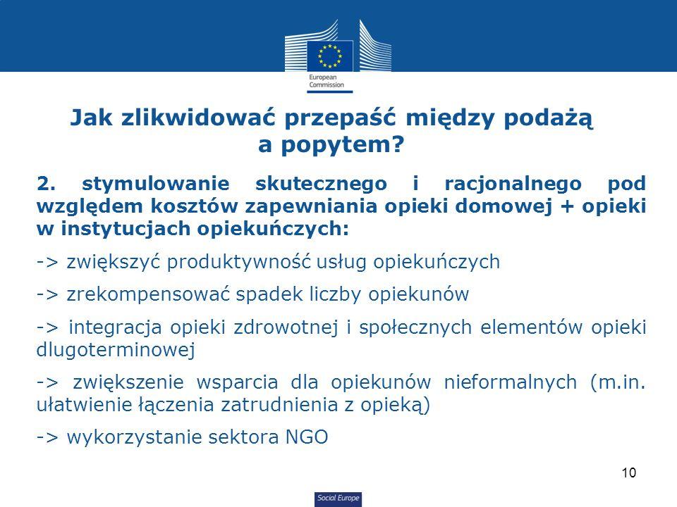 Social Europe 2.