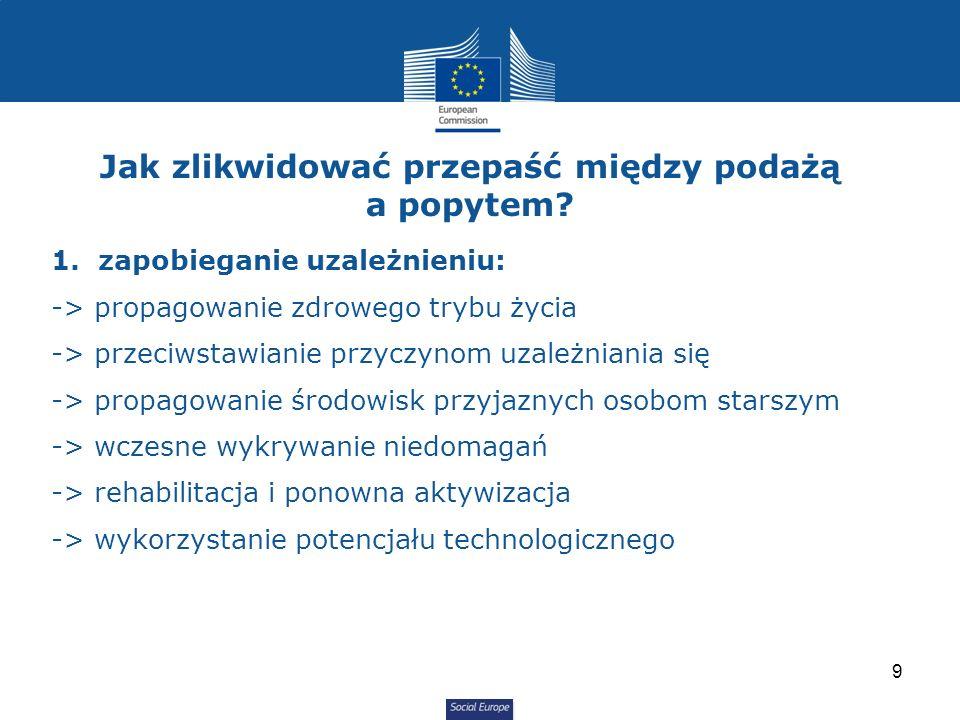 Social Europe 1.