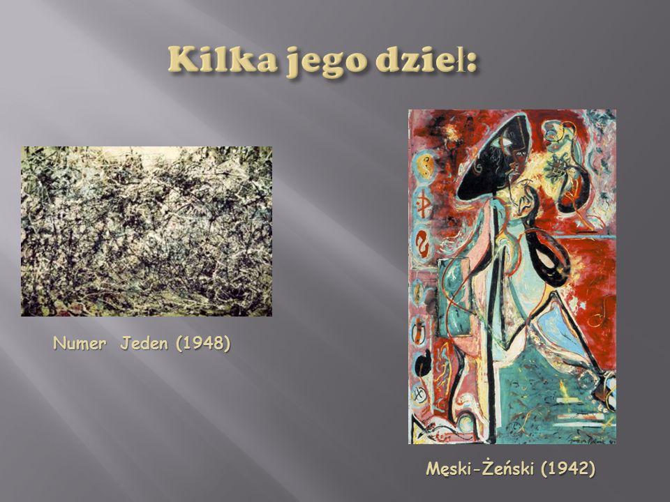 Numer Jeden (1948) Męski-Żeński (1942)