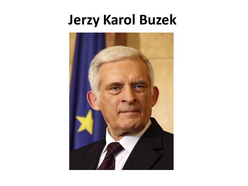 Jerzy Karol Buzek