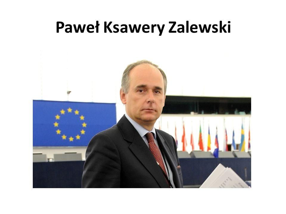 Paweł Ksawery Zalewski