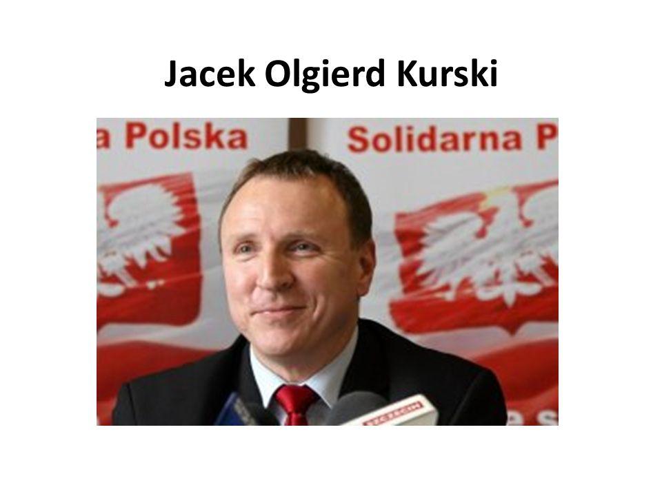 Jacek Olgierd Kurski