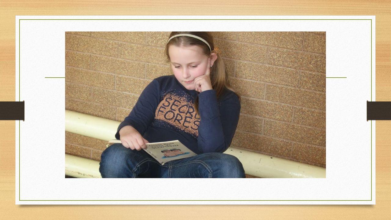 Nasza klasa lubi czytać
