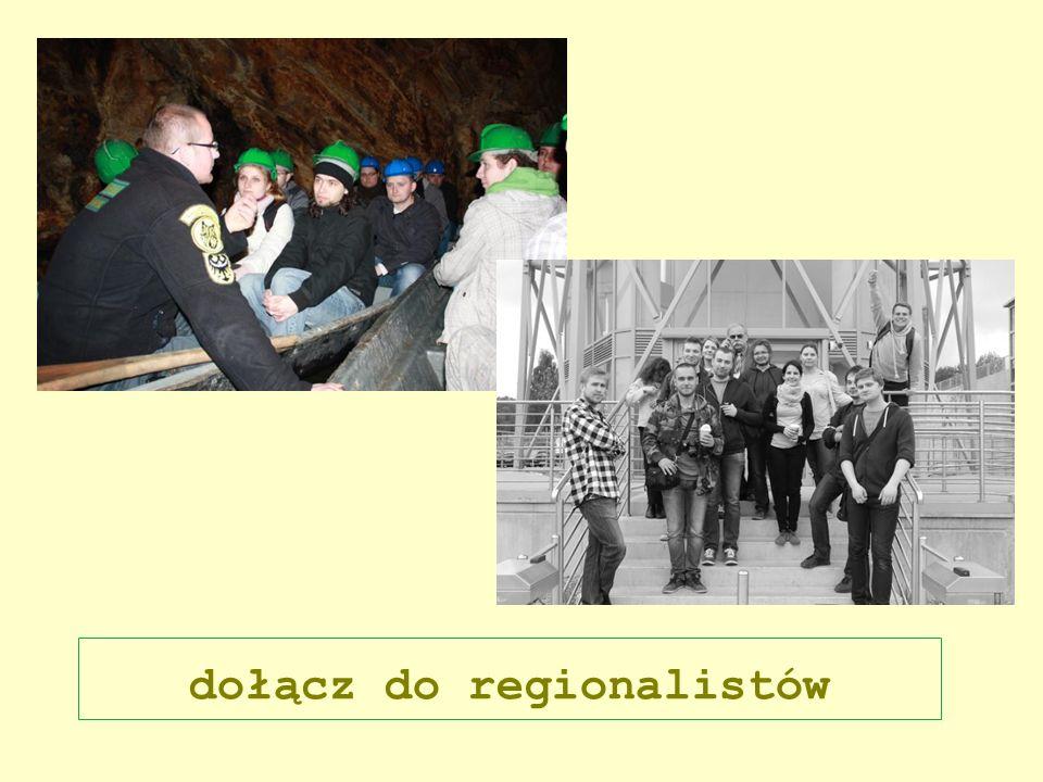 dołącz do regionalistów