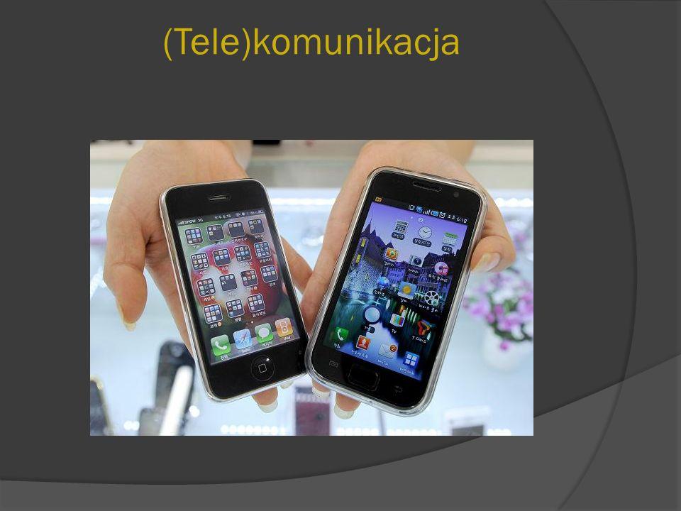 (Tele)komunikacja