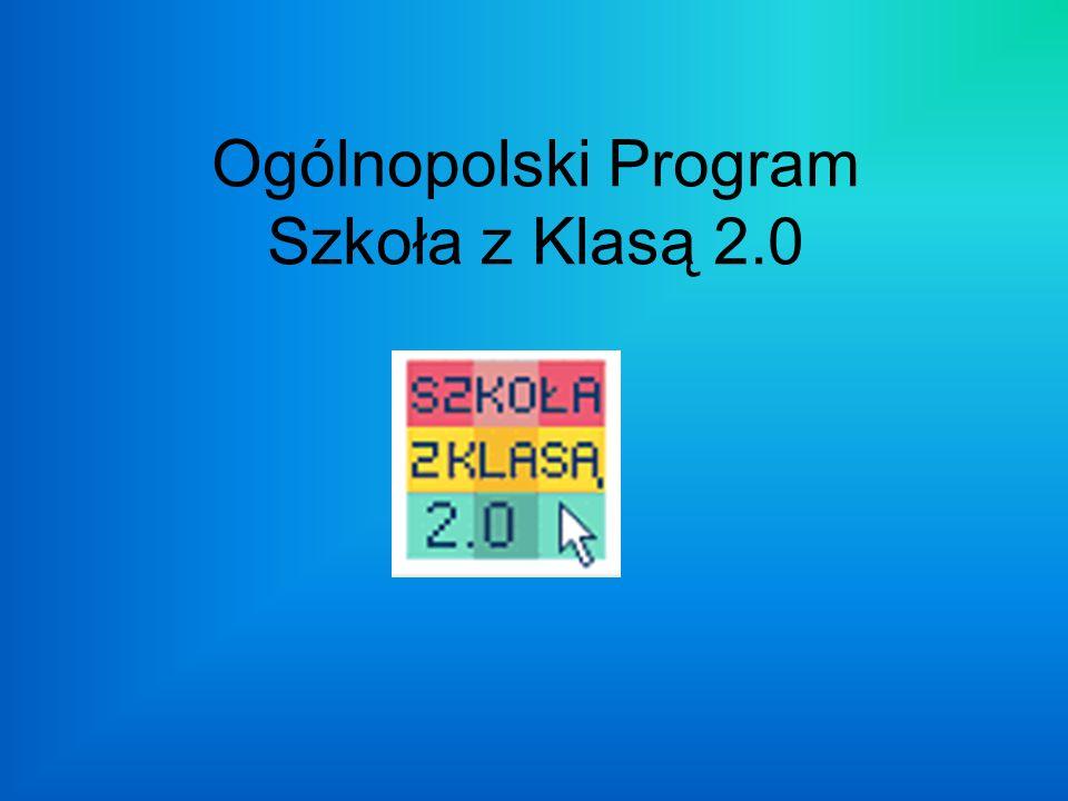 Ogólnopolski Program Szkoła z Klasą 2.0