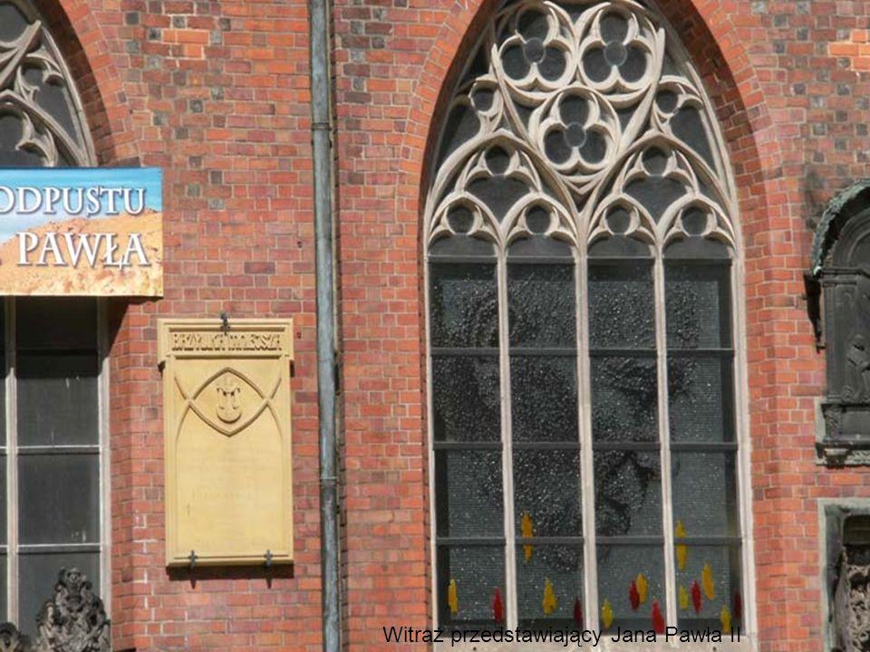 Kościół św.Elżbiety - Garnizonowy