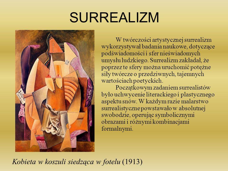 Współczesna rola kubizmu. Kubizm przyczynił się wraz z impresjonizmem i ekspresjonizmem do rozwoju Pierwszej Awangardy. Chociaż sam nie zaliczał się d