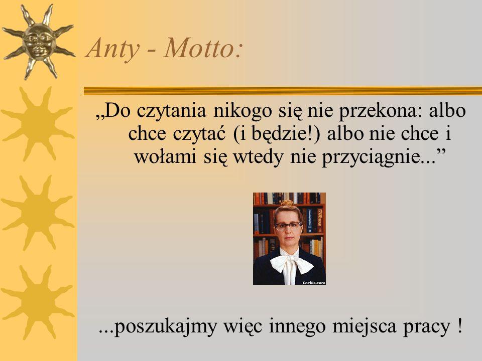 Dr Michał Zając, Instytut Informacji Naukowej i Studiów Bibliologicznych, Uniwersytet Warszawski Jak sprawić, aby uczniowie czytali.