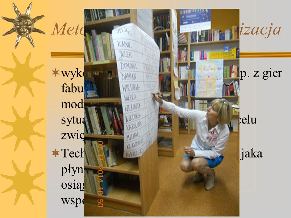 """booktalking Czytelnicy oporni i biblioteka – metody zbiorowe: """"booktalking""""  Lekcja biblioteczna (zastępstwo?);  Zestaw 10 tytułów;  Krótka PREZENT"""