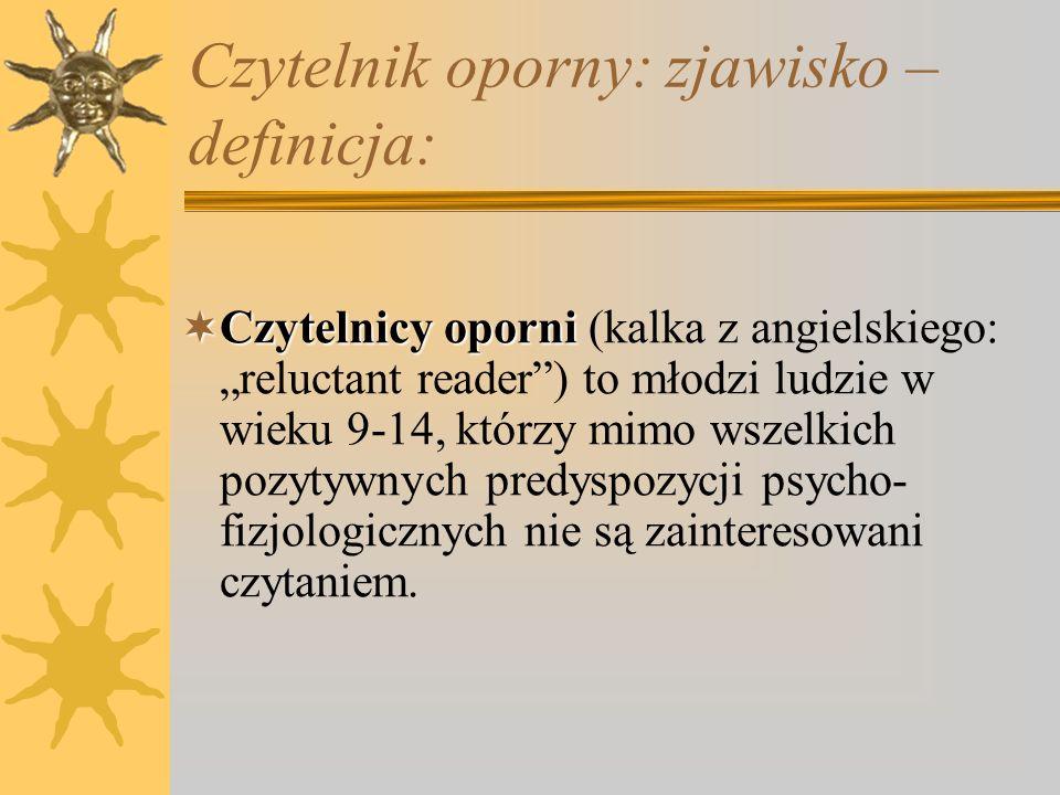 """Anty - Motto: """"Do czytania nikogo się nie przekona: albo chce czytać (i będzie!) albo nie chce i wołami się wtedy nie przyciągnie...""""...poszukajmy wię"""