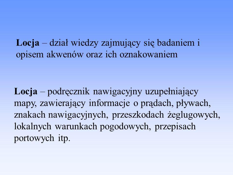 OZNAKOWANIE WYJŚCIA Z JEZIORA LUB SZEROKIEJ DROGI WODNEJ : Znak ustawiony z prawej strony wyjścia Znak ustawiony z lewej strony wyjścia