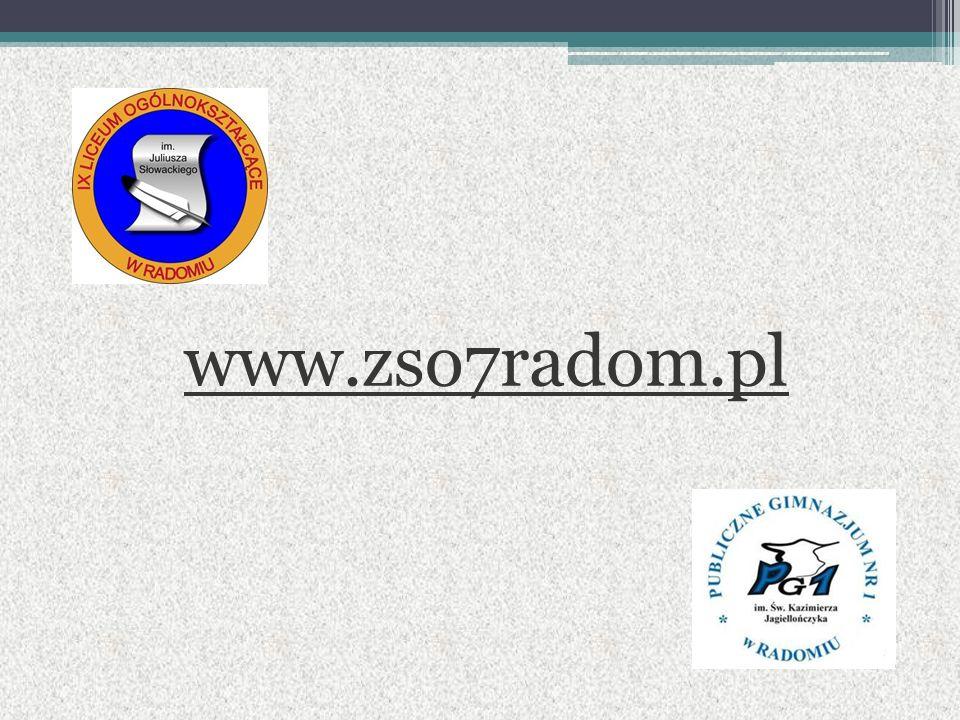 www.zso7radom.pl