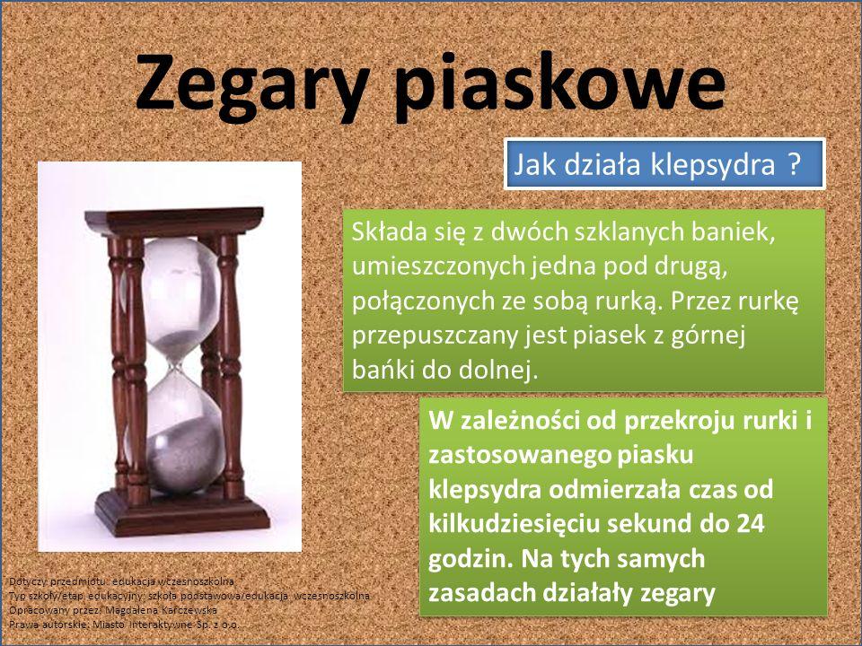 Dotyczy przedmiotu: edukacja wczesnoszkolna Typ szkoły/etap edukacyjny: szkoła podstawowa/edukacja wczesnoszkolna Opracowany przez: Magdalena Karczews