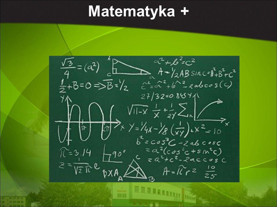 Matematyka +
