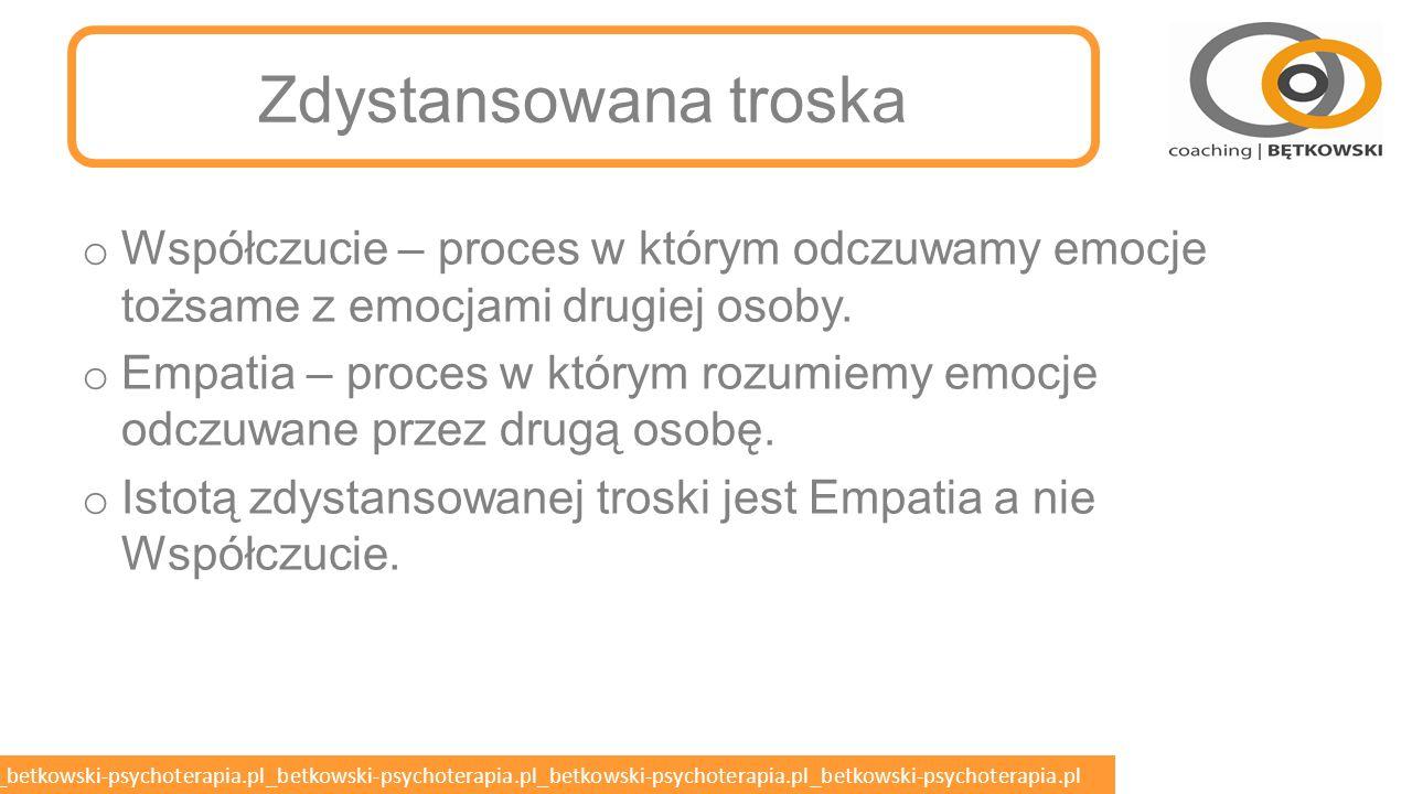 betkowski-psychoterapia.pl_betkowski-psychoterapia.pl_betkowski-psychoterapia.pl_betkowski-psychoterapia.pl_betkowski-psychoterapia.pl Przeciwdziałanie o Z punktu widzenia przeciwdziałania wypaleniu zawodowemu kluczowe okazują się dwa elementy: o Kształcenie – uzupełnione pracą nad umiejętnościami osobistymi (umiejętności techniczne mniej istotne z punktu widzenia wypalenia zawodowego) o Wsparcie społeczne – bardzo ważne regularne superwizje lub wsparcie kolegów lub koleżanek
