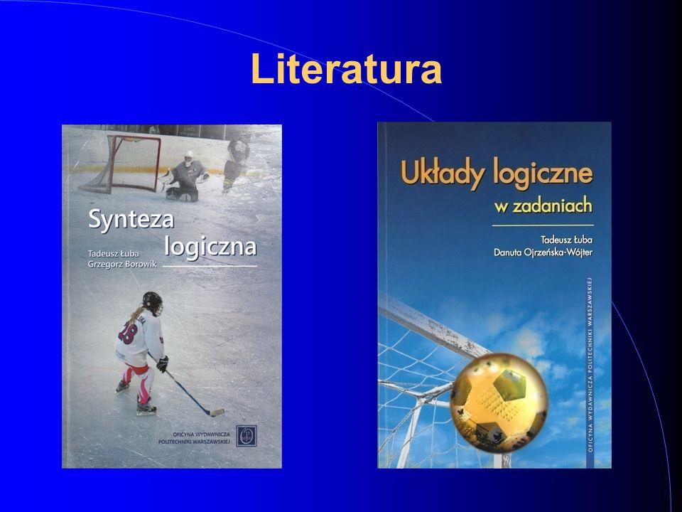 26 Więcej na ten temat na stronie przedmiotu w katalogu Artykuły i referaty: Łuba T.