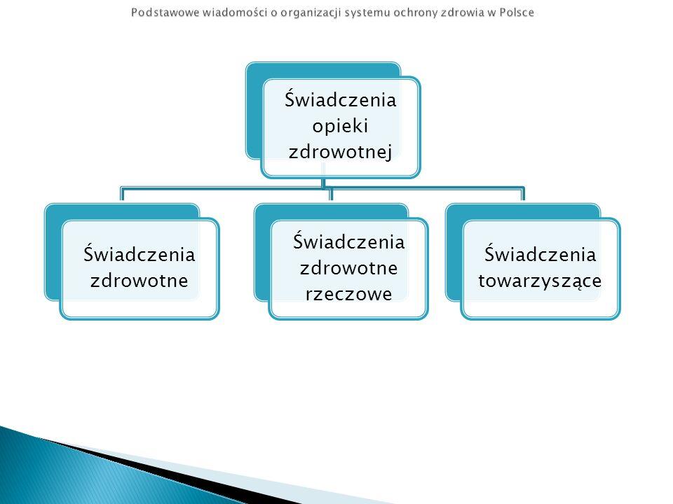 SKIEROWANIA NA REHABILITACJĘ I LECZENIE UZDROWISKOWE Skierowania na zabiegi rehabilitacyjne, tzw.