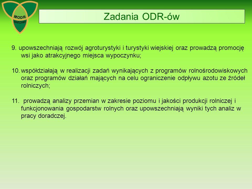 Zadania ODR-ów 9.
