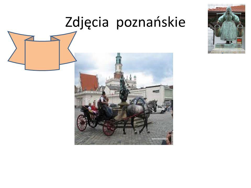 Zdjęcia poznańskie