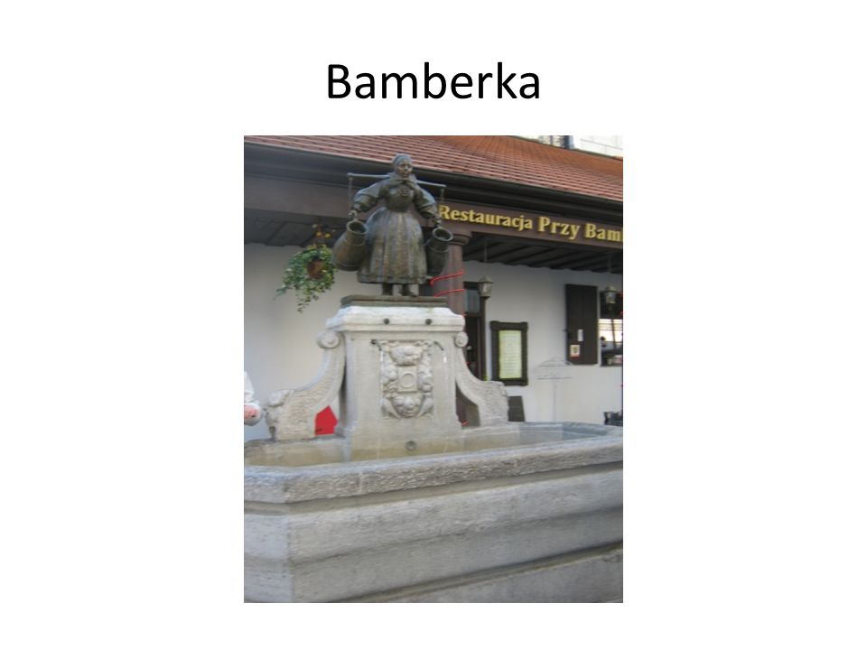 Bamberka