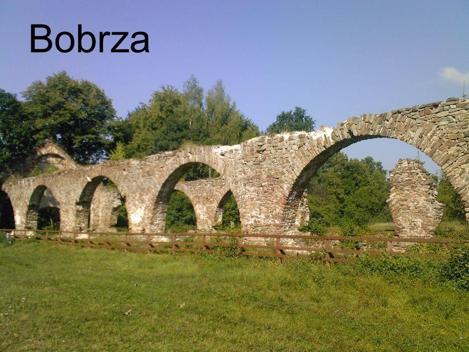 Bobrza