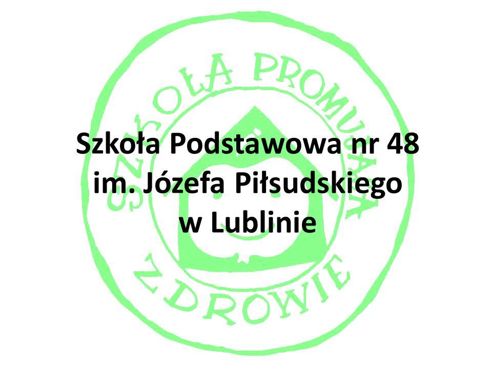 Szkoła Podstawowa nr 48 im. Józefa Piłsudskiego w Lublinie
