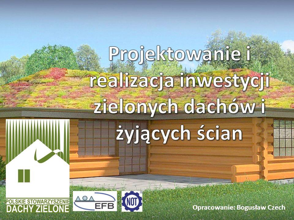 Opracowanie: Bogusław Czech