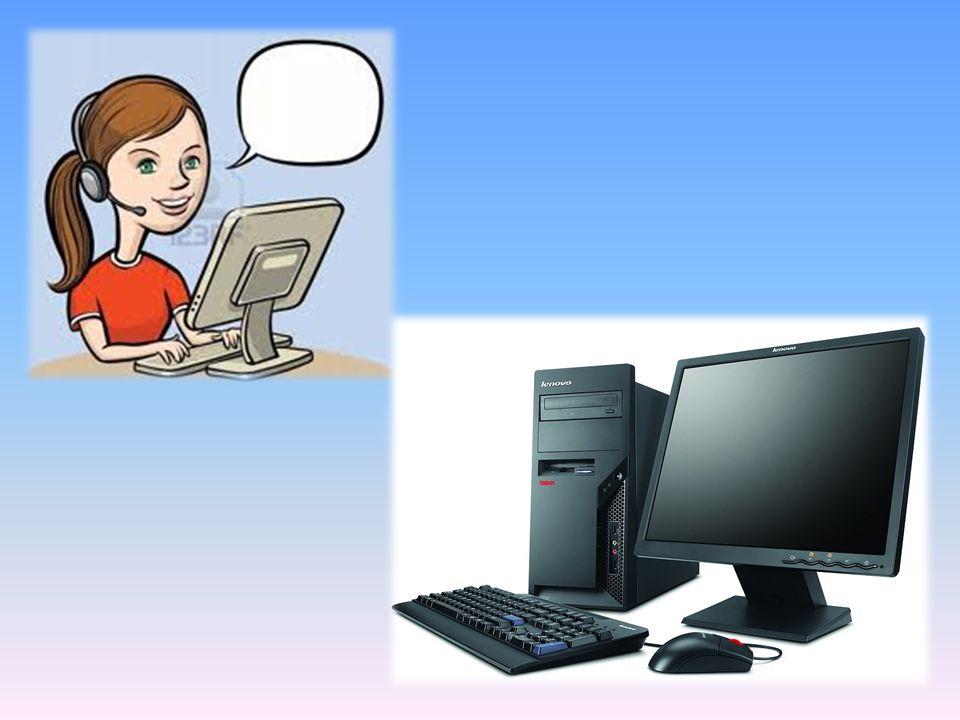 Dla wielu milionów ludzi na świecie wymiana informacji poprzez Internet stała się łatwiejsza, szybsza, a może nawet wygodniejsza, niż za pomocą tradycyjnego telefonu lub faksu, który nie oferuje takich możliwości, jak choćby przesyłanie plików.