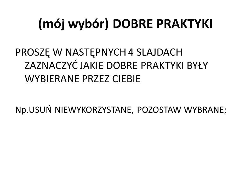 AUTORKA PLANU LEKCJI I EWALUACJI Imię nazwisko: Agata Rafałowska Kontakt e-mail: agata.truszkowska@op.pl Gdańsk, dn: 10.10.2014