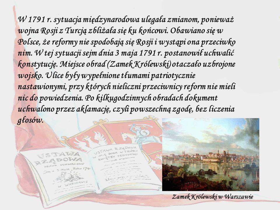 W 1791 r.