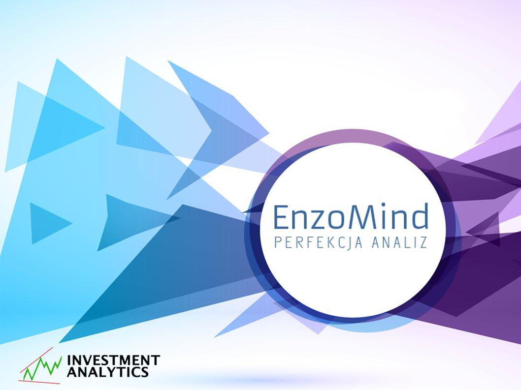Przedsięwzięcie i idea EnzoMind.com to inteligentny portal analityczny będący odpowiedzią na rosnące zapotrzebowanie rynku na precyzyjne analizy wykonywane dla wielu indeksów walutowych i kontraktów future.
