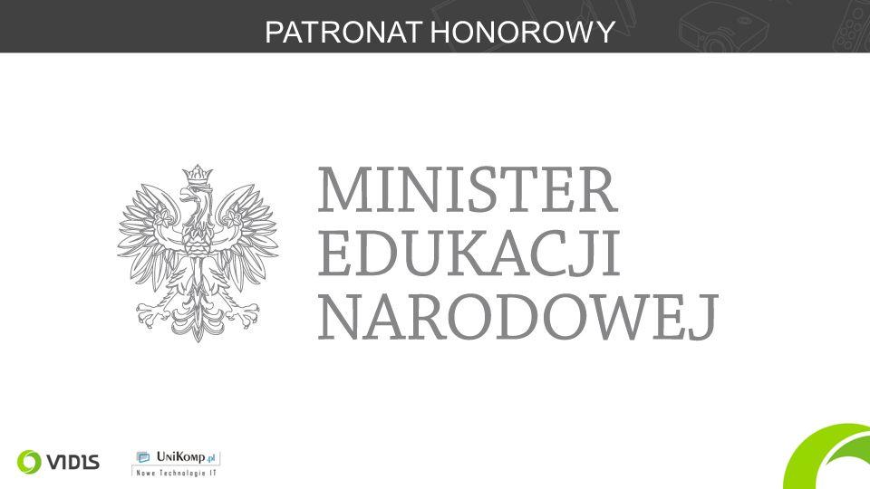 PATRONAT HONOROWY