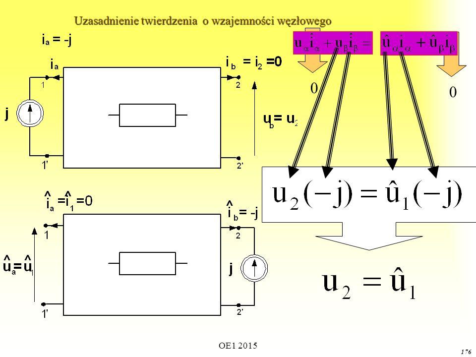 OE1 2015 176 Uzasadnienie twierdzenia o wzajemności węzłowego 0 0