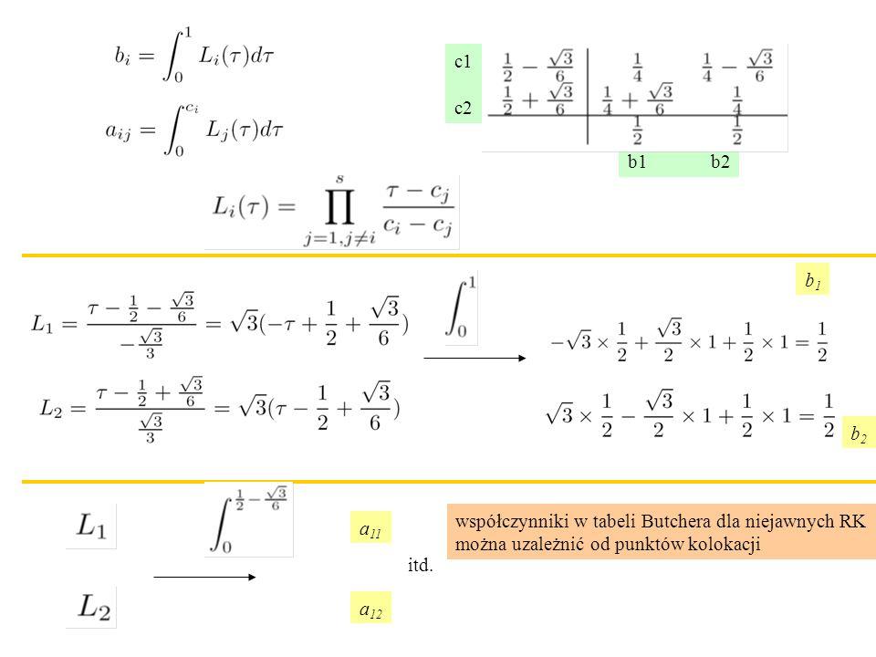 b1b1 b2b2 a 11 a 12 b1 b2 c1 c2 itd.