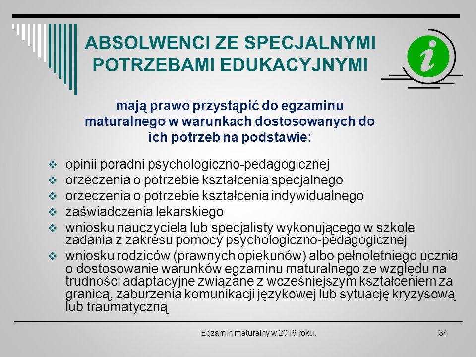  opinii poradni psychologiczno-pedagogicznej  orzeczenia o potrzebie kształcenia specjalnego  orzeczenia o potrzebie kształcenia indywidualnego  z
