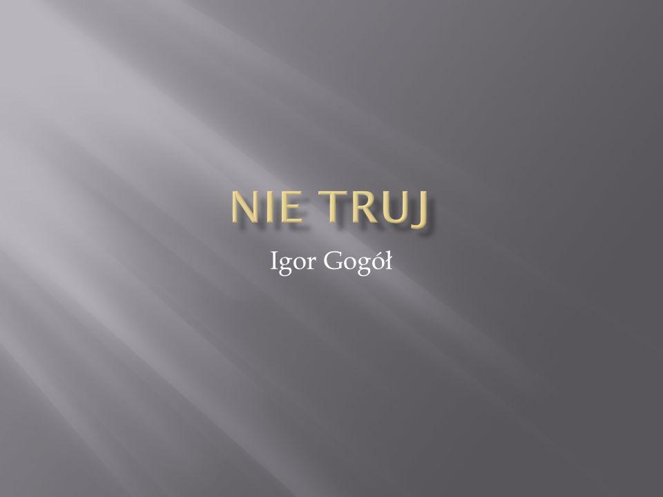 Igor Gogół