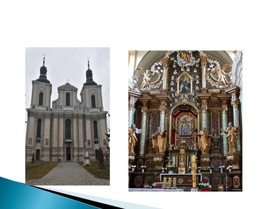  Najstarsze wzmianki dotyczące Woli Gułowskiej pochodzą z lat 1508 i 1545.